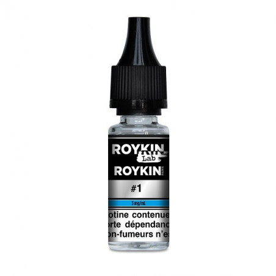 Lab 1 Roykin