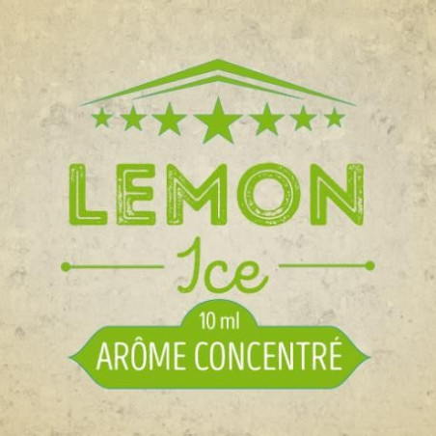 Lemon Ice Cirkus arôme concentré