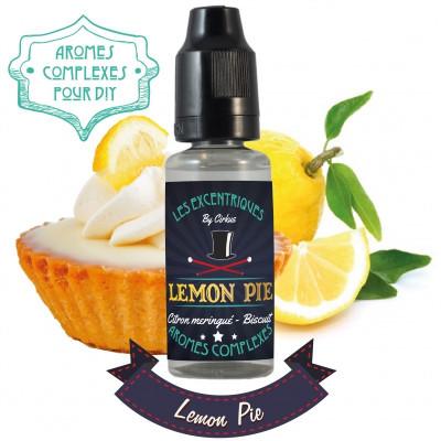 Lemon Pie Cirkus arôme concentré 20 ml