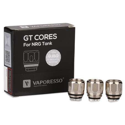 Lot de 3 résistances NRG GT Vaporesso