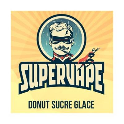 Arôme concentré Donut Sucre Glace Supervape