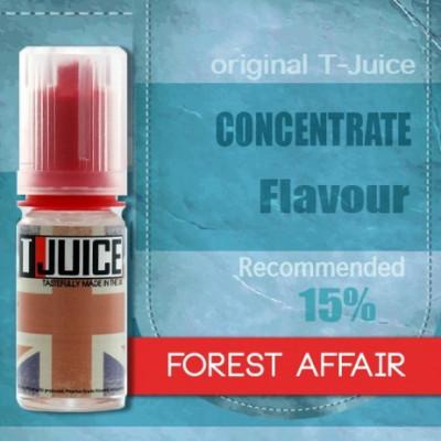 Arôme concentré Forest Affair