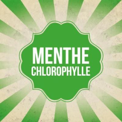 Menthe Chlorophylle Cirkus