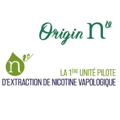 Menthe Origin NV VDLV