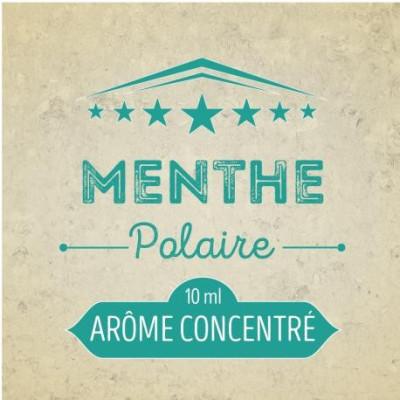 Menthe Polaire arôme concentré  Cirkus
