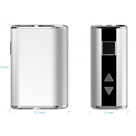 dimension istick 10 Watt eleaf