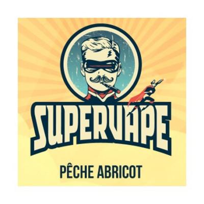 Arôme concentré Pêche Abricot Supervape
