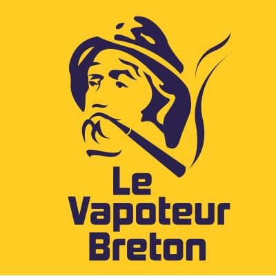 Orange Mangue Le Vapoteur Breton