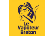 Orange Sensations - Le Vapoteur Breton
