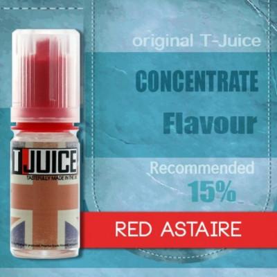 Arôme concentré Red Astaire 10 ml