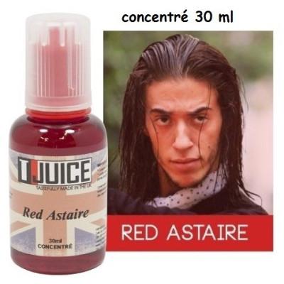Arôme concentré Red Astaire 30 ml