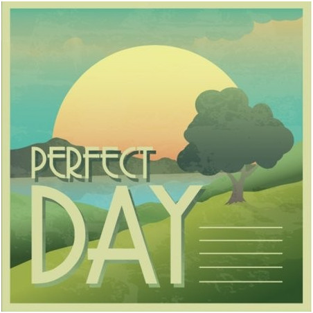 Perfect Day - Vaponaute