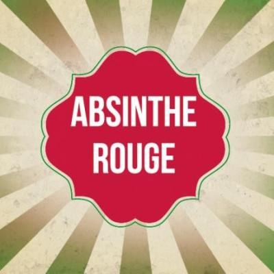 Absinthe Rouge Cirkus 10 ml