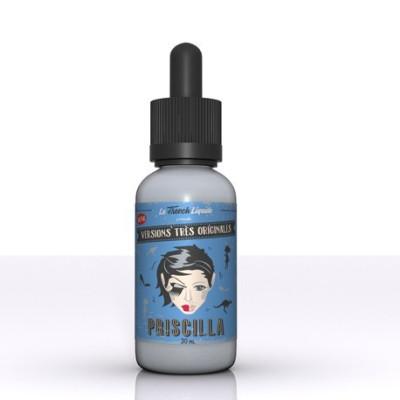 Priscilla 3x10 ml