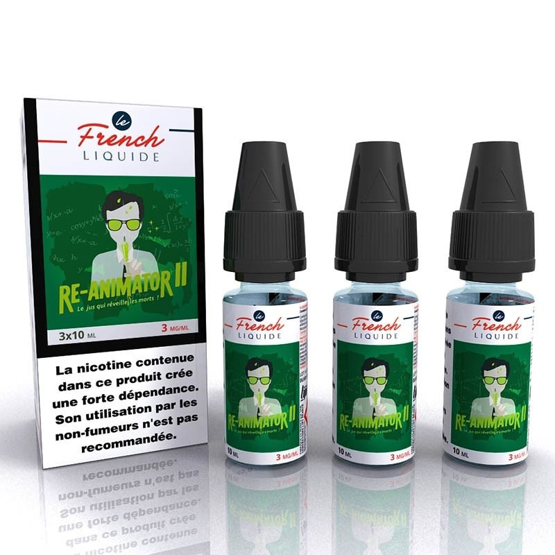 Re-Animator 2 3x10 ml