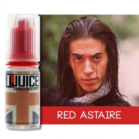 Red Astaire T-Juice