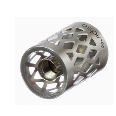 Réservoir Hollowed acier et pirex Nautilus