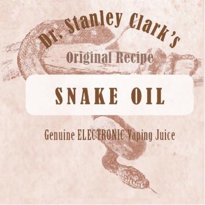 Snake Oil Tmax Juices