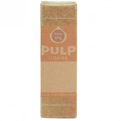 Tabac Blond Torréfié - Pulp
