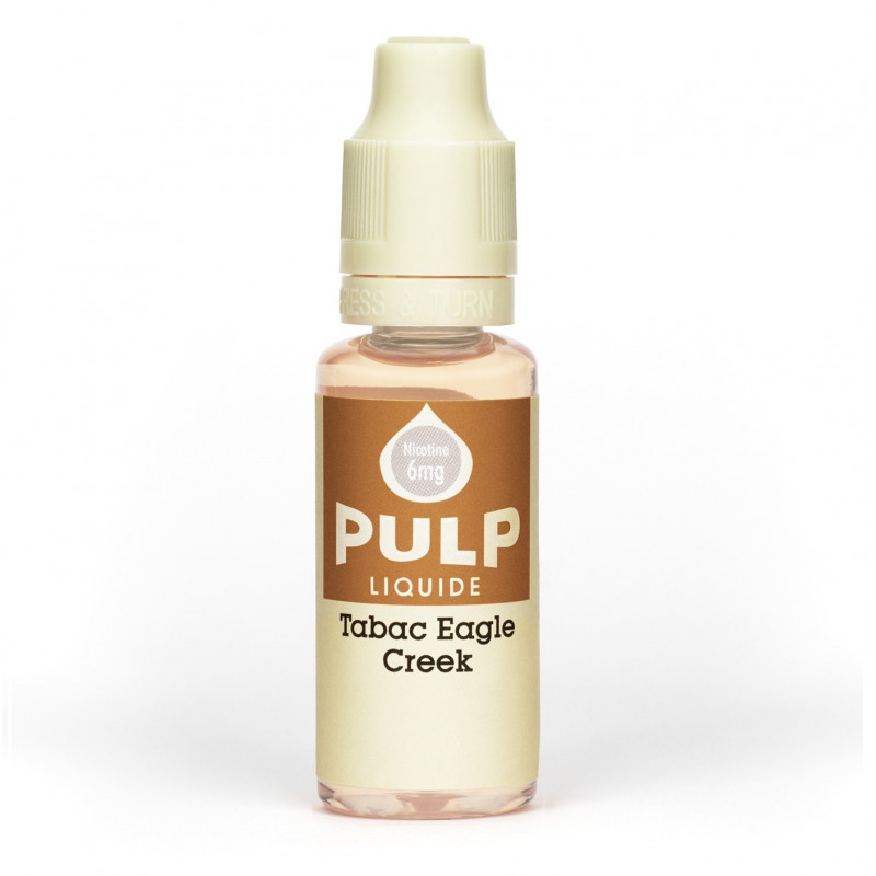 Tabac Eagle Creek - Pulp