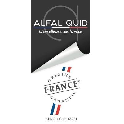 Tabac FR5 Alfaliquid