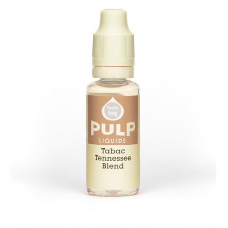 Tabac Tennessee Blend - Pulp