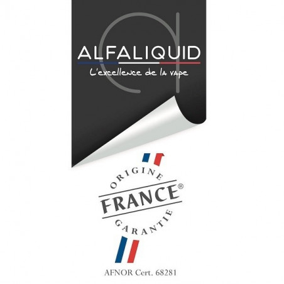 Tabac USA Mix Alfaliquid