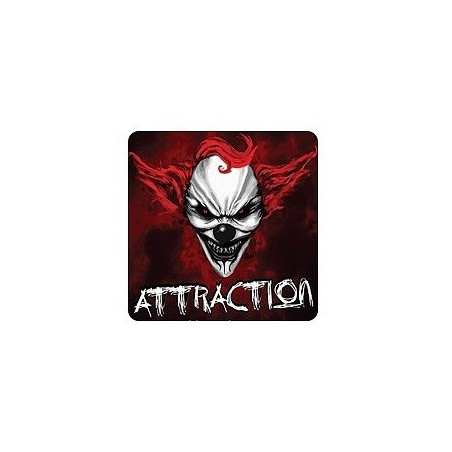 Attraction arôme concentré 30 ml Vampire Vape