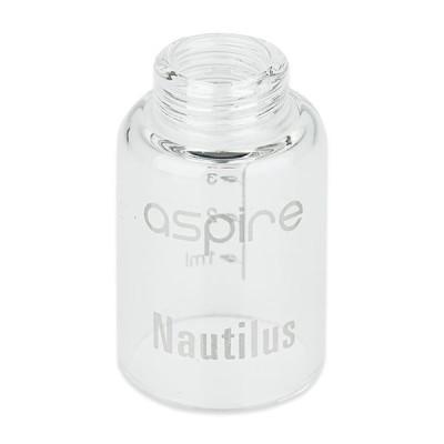 Tube réservoir Pyrex Nautilus 5 ml