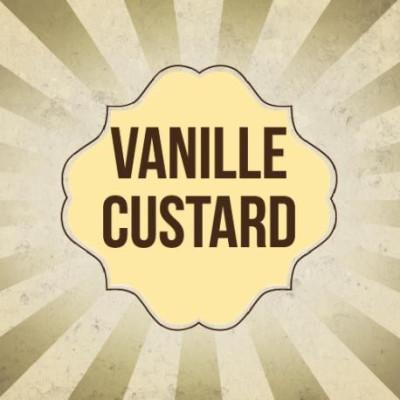 Vanille Custard Cirkus