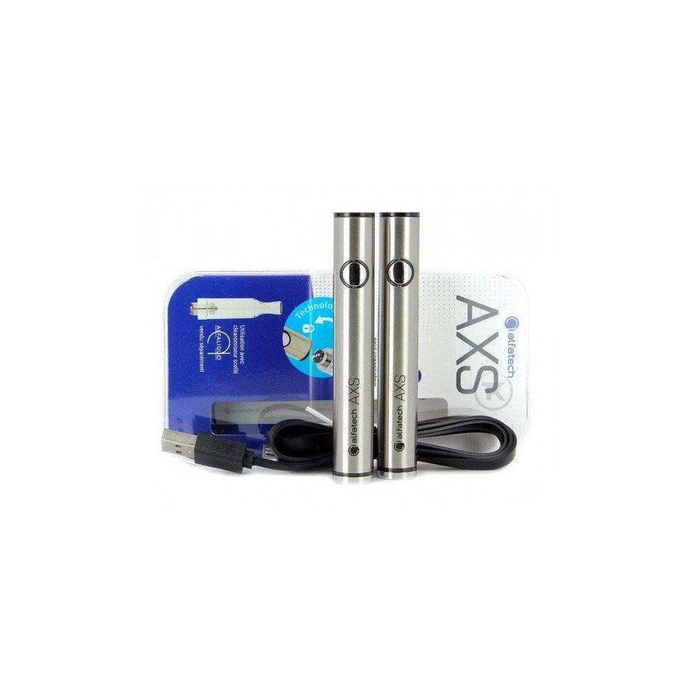 AXS Alfatech kit batteries