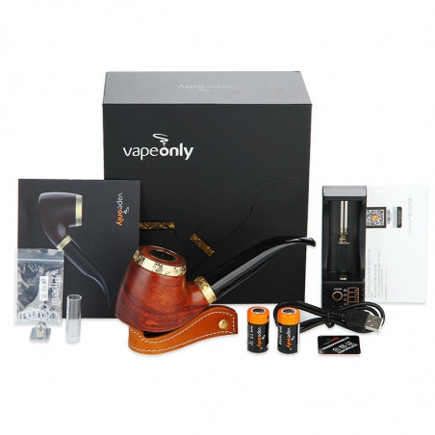 vPipe 3 VapeOnly