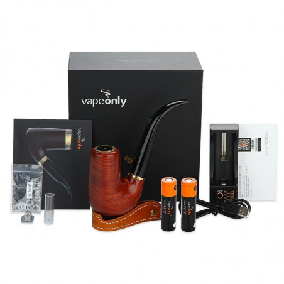 Zen Pipe VapeOnly