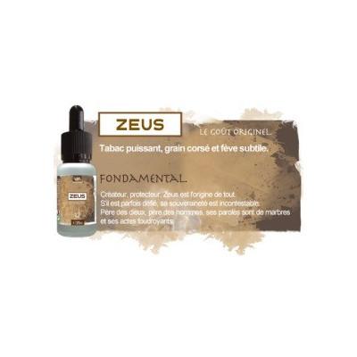 Zeus Vapolique