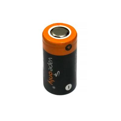 Batterie 18350 3,7 V 1100 mAh