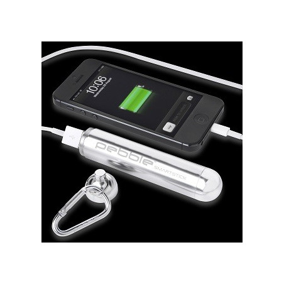 Batterie de secours Pebble Smartstick Veho 2 800 mAh