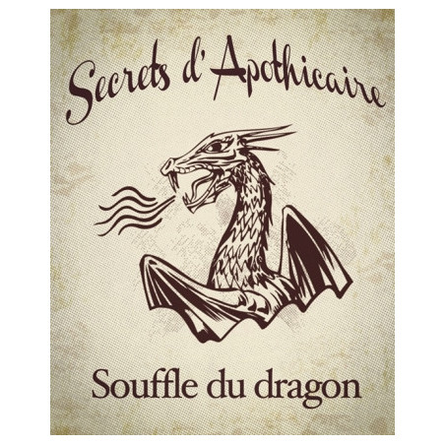 Souffle du Dragon 3x10 ml