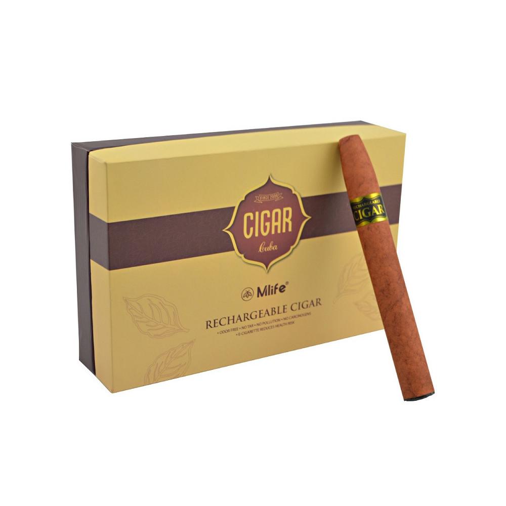 cigare électronique Mlife et sa boite