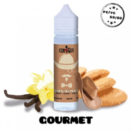 Gourmet Classic Wanted - Edition 50 ml