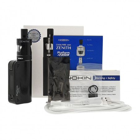 Kit Coolfire Mini Zenith D22 - Innokin