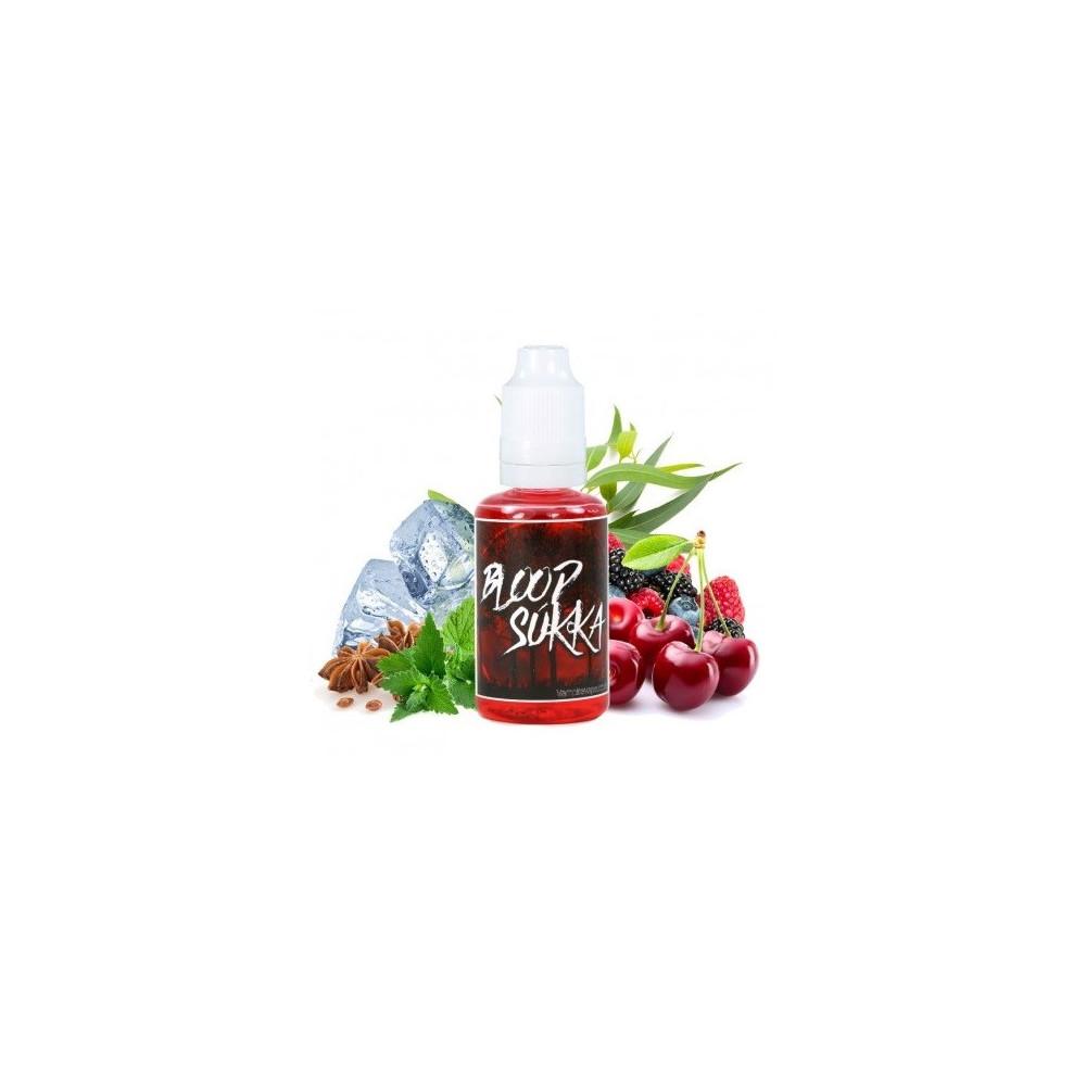 Blood Sukka arôme concentré 30 ml Vampire Vape