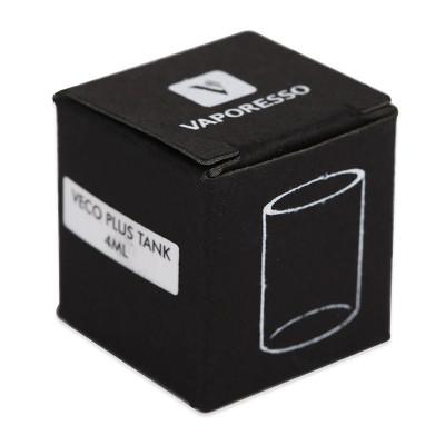 Réservoir pyrex Veco Plus Solo - Vaporesso