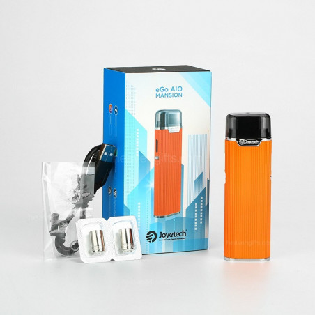 eGo AIO Mansion - Joyetech