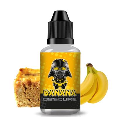 Banana Obscure Arôme concentré - Juicestick