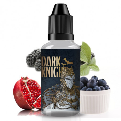 Dark Knight Arôme concentré - Juicestick