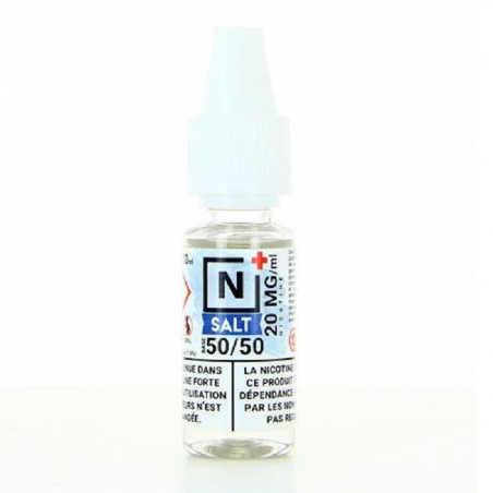 Booster Sel de nicotine - Extrapure