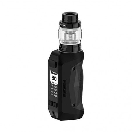 Aegis mini 80 w stealth black