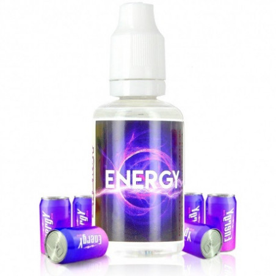 Energy arôme concentré 30 ml Vampire Vape