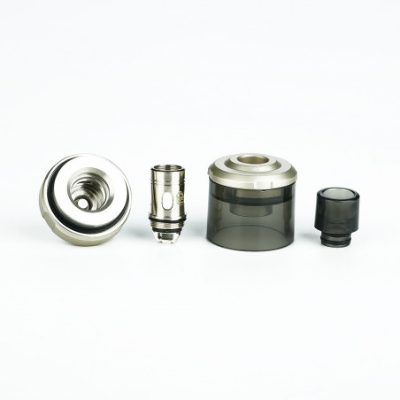 Kit Sinuous V80 TC box / Armor NSE - Wismec