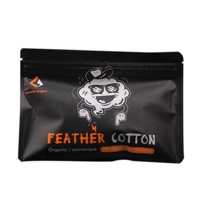 Coton organique - Geekvape